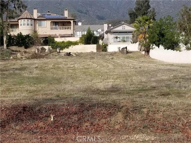 0 Laramie Drive, Rancho Cucamonga, CA 91737