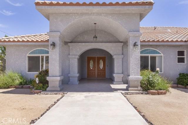 6251 Monticello Road, Yucca Valley, CA 92284
