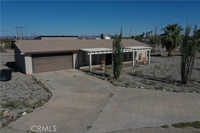 6851 Rio Mesa Drive, Big River, CA 92242
