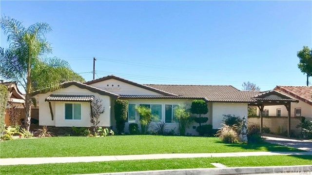 11508 Pruess Avenue, Downey, CA 90241
