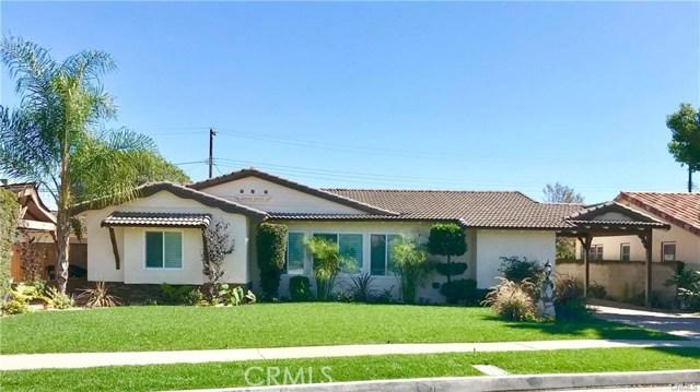 11508 Pruess Avenue, Downey, CA 90241