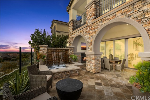 17936  Via Roma 92886 - One of Most Expensive Condos/Townhomes for Sale