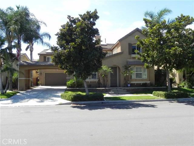 Photo of 15930 Huntington Garden Avenue, Chino, CA 91708