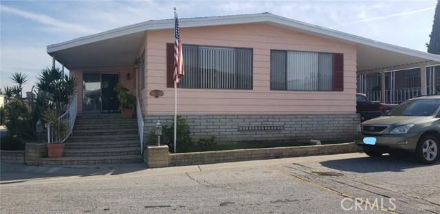2601 E Victoria 283, Compton, CA 90220