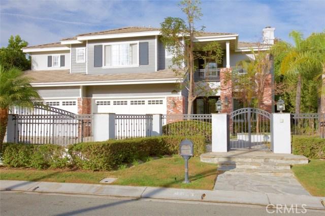 25291 Rockridge Road, Laguna Hills, CA 92653