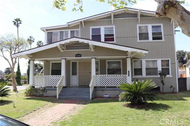 3408 Genevieve Street, San Bernardino, CA 92405