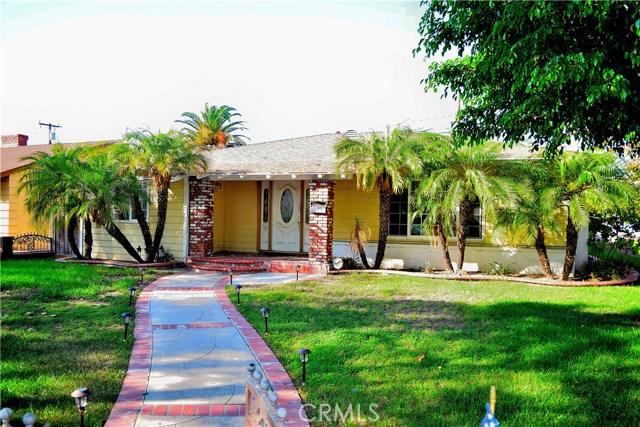 1201 W 18th Street, Santa Ana, CA 92706