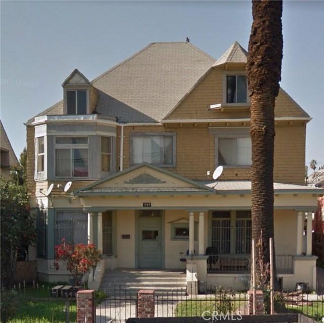 1409 Constance Street, Los Angeles, CA 90015