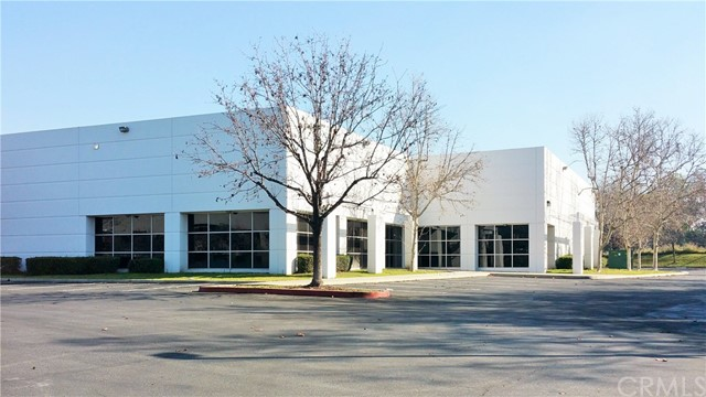701 Corporate Center Drive, Pomona, CA 91768