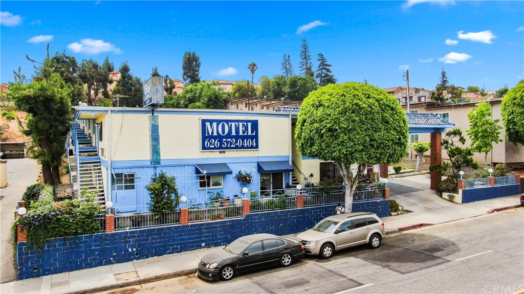 Photo of 340 S Garfield Avenue, Monterey Park, CA 91754