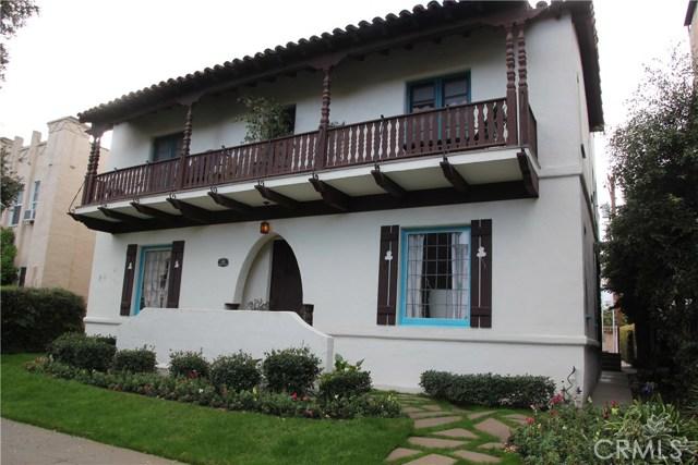 169 N Clark Drive, Beverly Hills, CA 90211