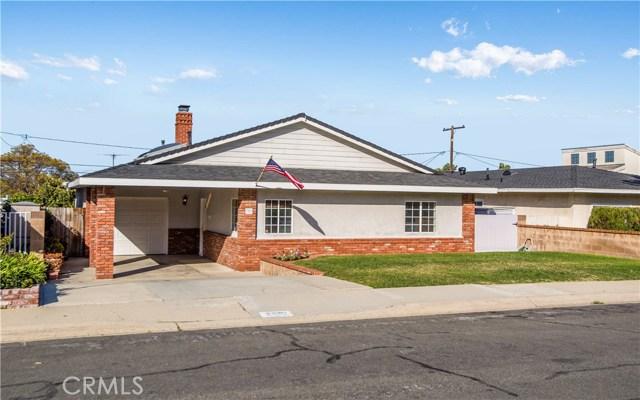 3329 Winlock Road, Torrance, CA 90505