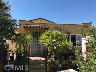 9519     Baird Avenue, Los Angeles CA 90002