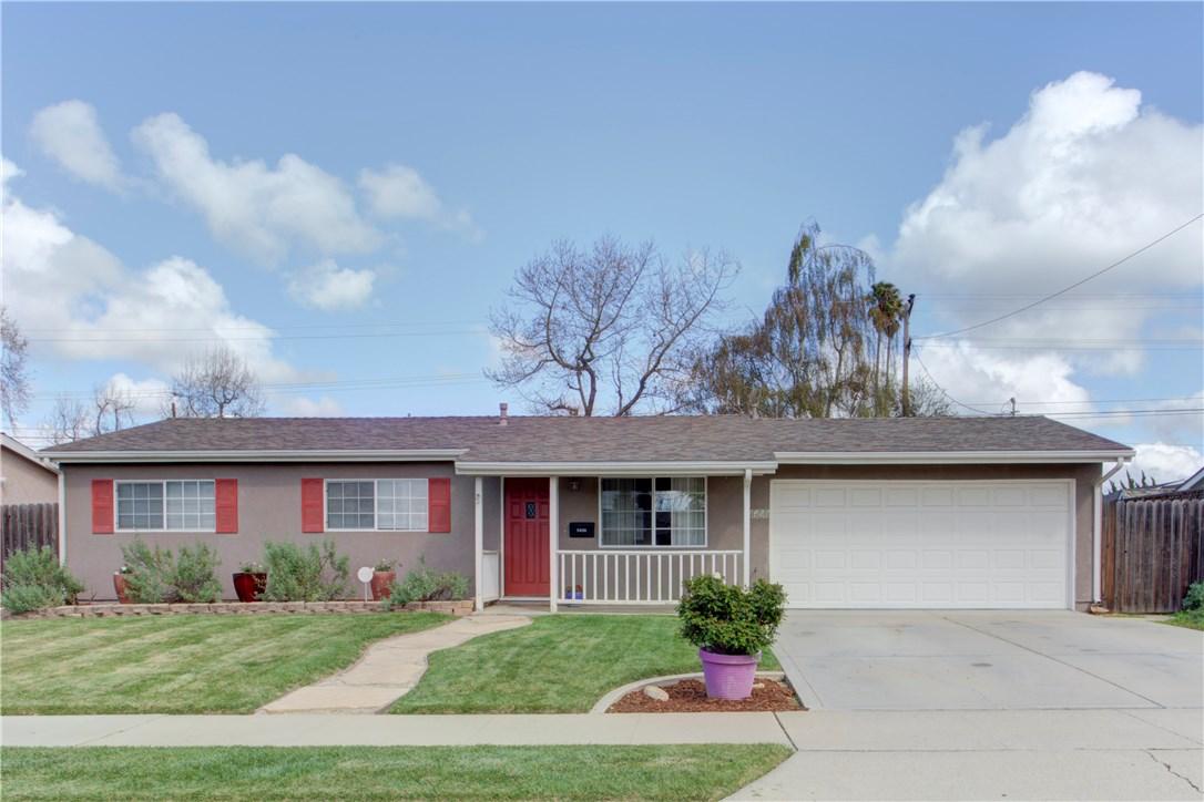 5450 Stanford Drive, Santa Maria, CA 93455