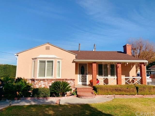 625 E Barbara Avenue, West Covina, CA 91790