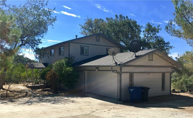 29845 Kings Canyon Court N, Coarsegold, CA 93614