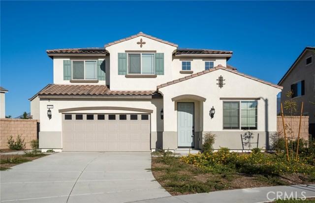 7724 Arosia Drive, Fontana, CA 92339