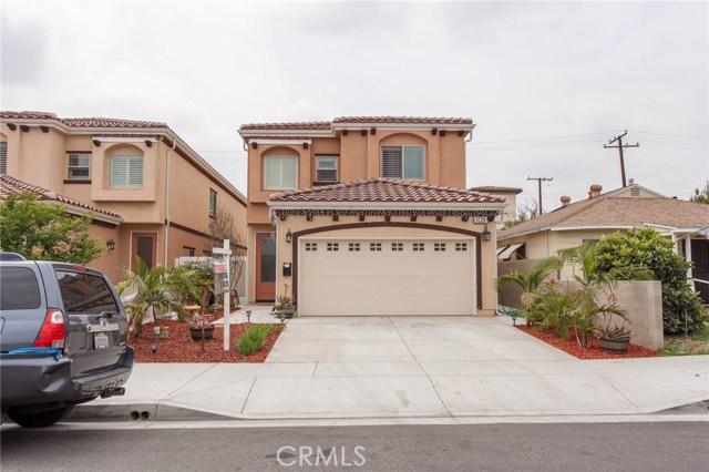 5139 Lindsey Avenue, Pico Rivera, CA 90660