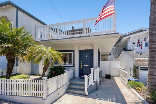 906 3rd Street Hermosa Beach, CA 90254