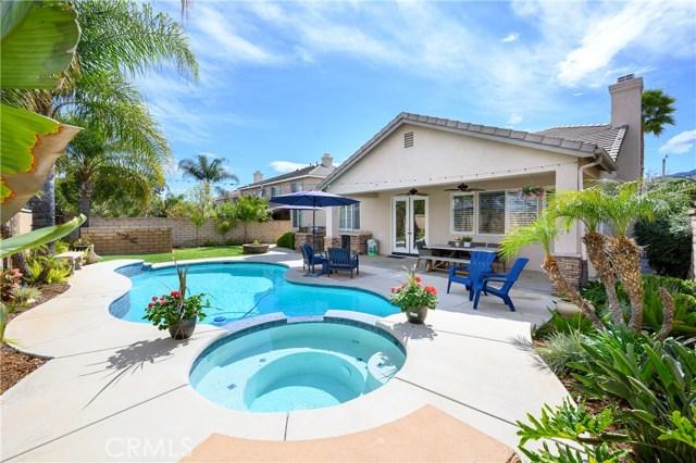 4199 Havenridge Drive, Corona, CA 92883