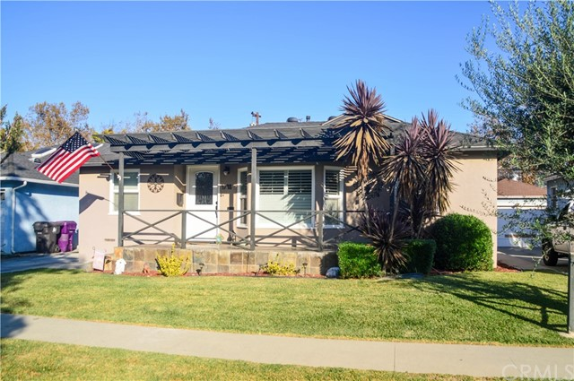 4748 Hersholt Avenue, Long Beach, CA 90808