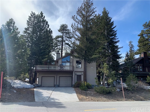 2136 Forest, Mammoth Lakes, CA 93546 Photo