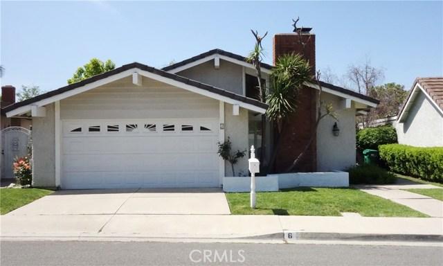 6 Gold Bluff, Irvine, CA 92604