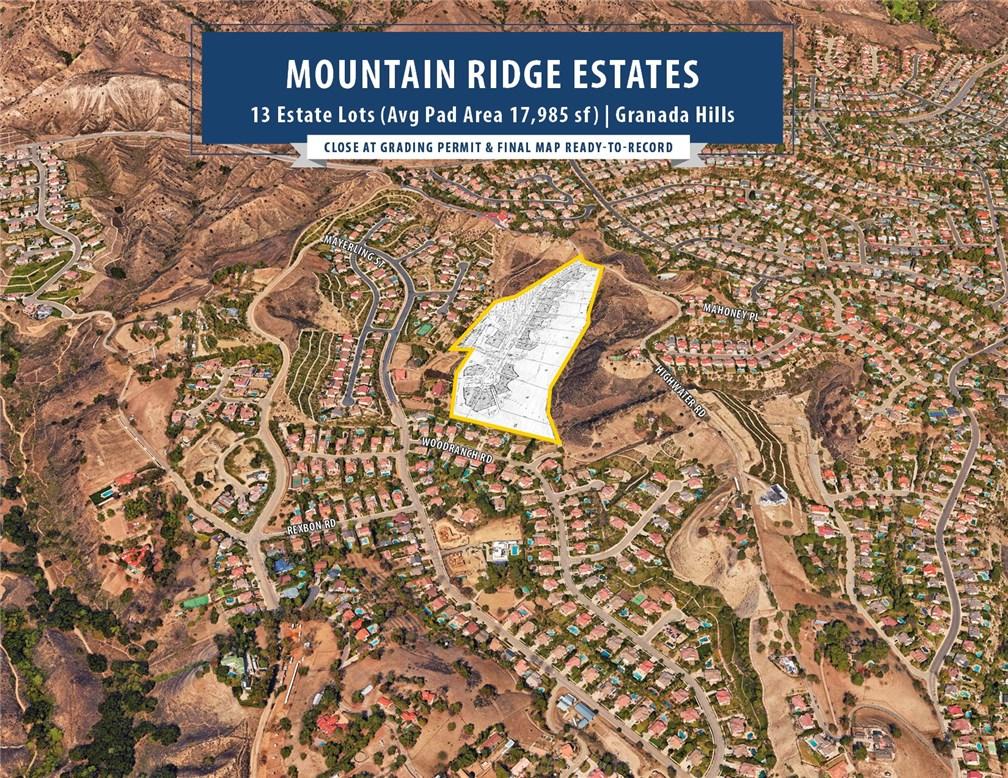 17900 Bull Canyon Road, Granada Hills, CA 91344