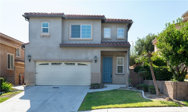 3449 Willow Glen Lane, West Covina, CA 91792