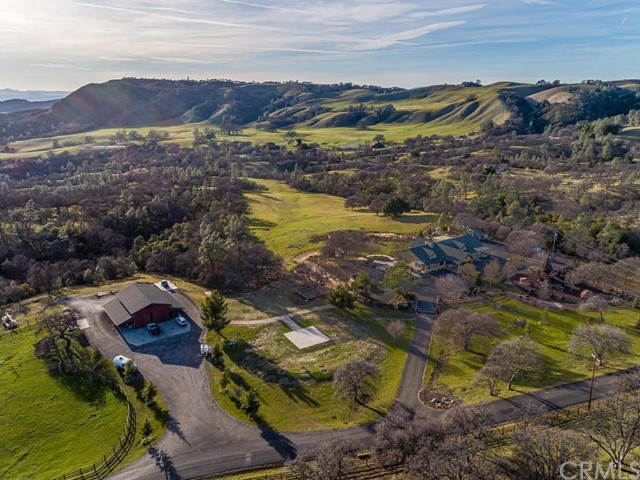 69300 Vineyard Canyon Road, San Miguel, CA 93451
