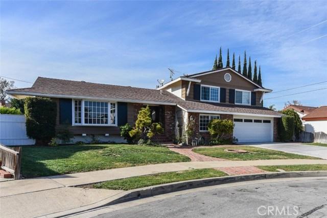 1904 N Winlock Street, Orange, CA 92865