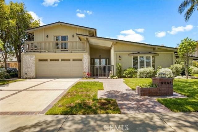 4042 Bouton Drive, Lakewood, CA 90712