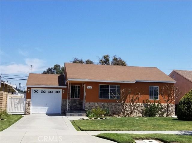 9413 Carron Drive, Pico Rivera, CA 90660