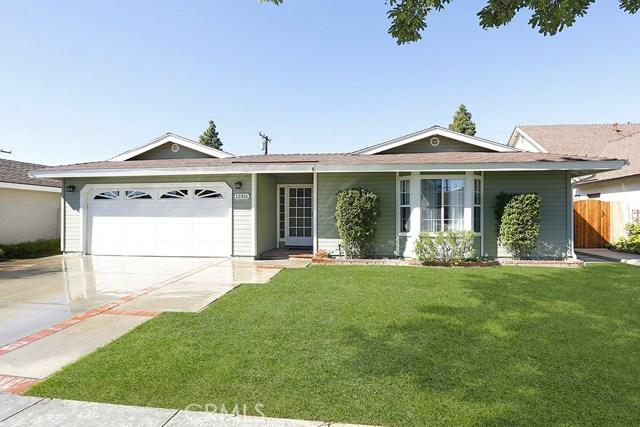 12351 Casper Street, Garden Grove, CA 92845