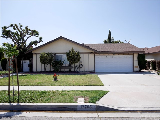 17705 Antonio Avenue, Cerritos, CA 90703