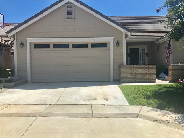1580 Jensen Ranch Road, Santa Maria, CA 93455