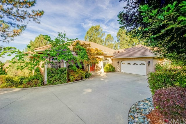 14789 Eagle Ridge Drive<br>Forest Ranch 95942