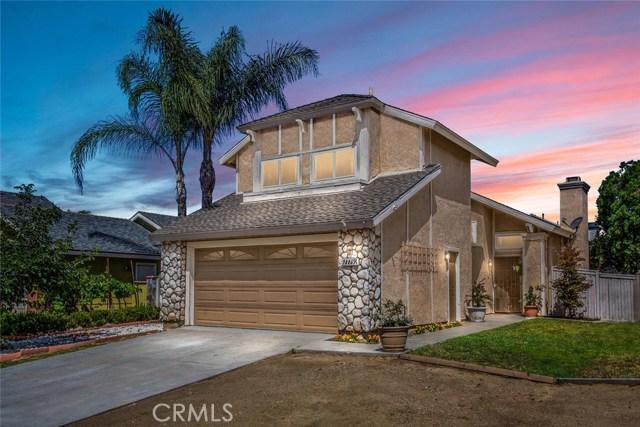 11792 Rustic Place, Fontana, CA 92337