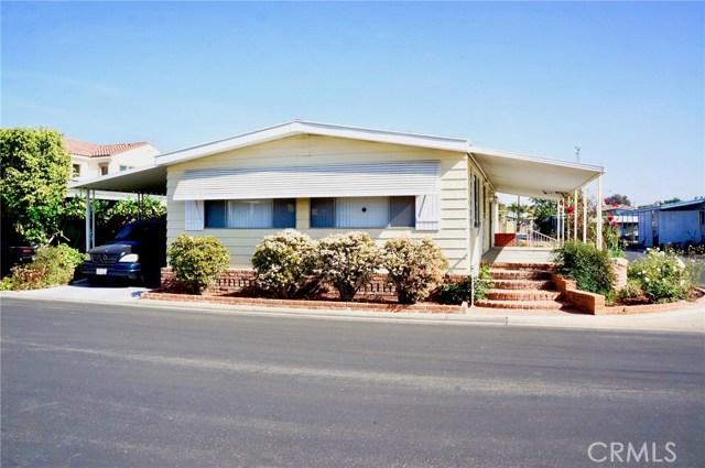 4211 W First Street 145, Santa Ana, CA 92703