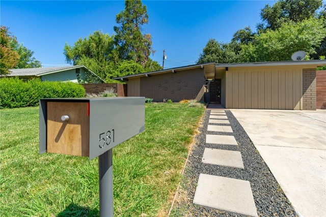 581 White Avenue, Chico, CA 95926