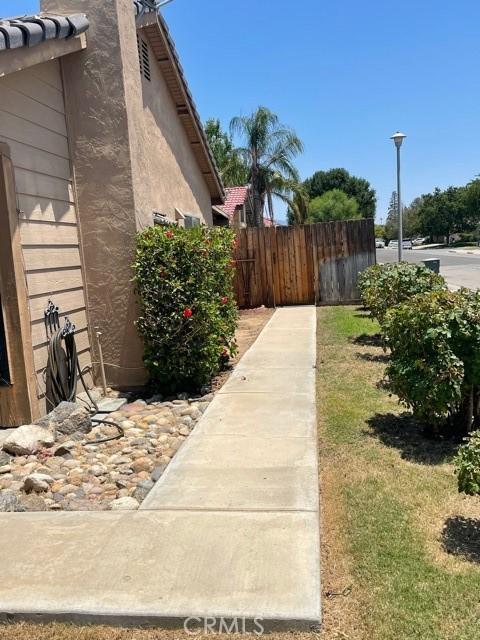 16. 2500 Mimosa Street Bakersfield, CA 93308