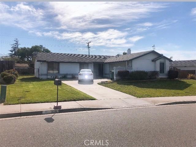 326 Crescent Avenue, Santa Maria, CA 93455