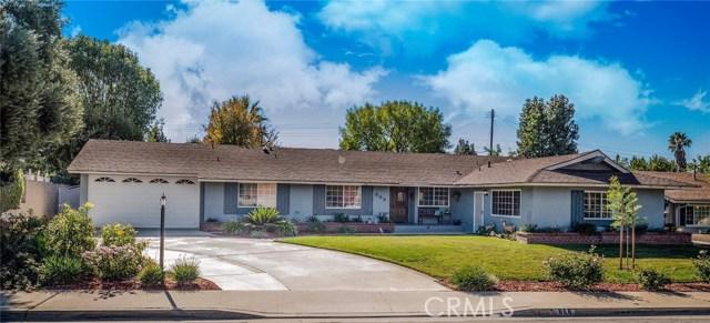 868 Saint John Place, Claremont, CA 91711