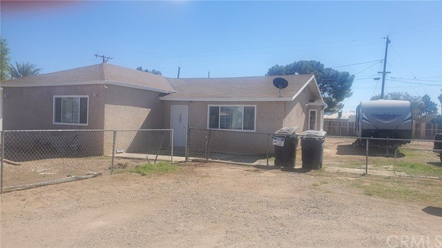 520 W California St, Blythe, CA 92225