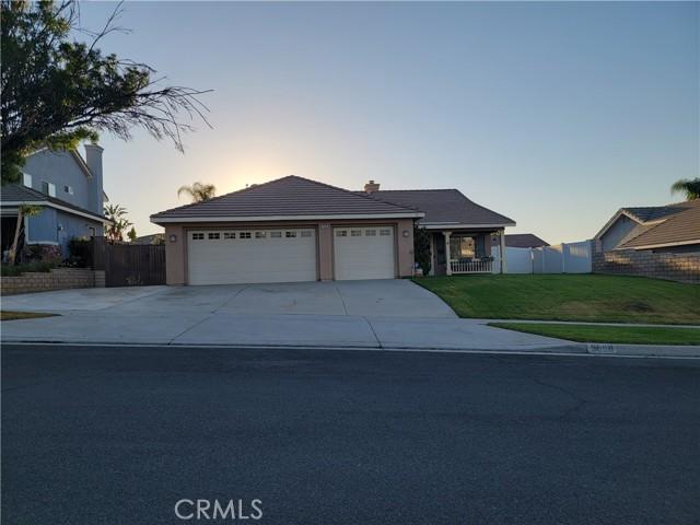 7. 3668 Grovedale Street Corona, CA 92881