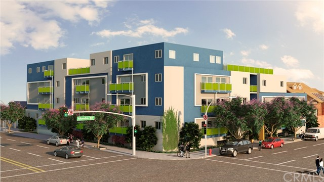 16101 S Figueroa Street, Los Angeles, CA 90248