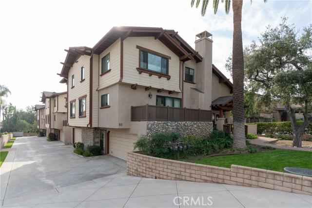 50 Esperanza Avenue C, Sierra Madre, CA 91024