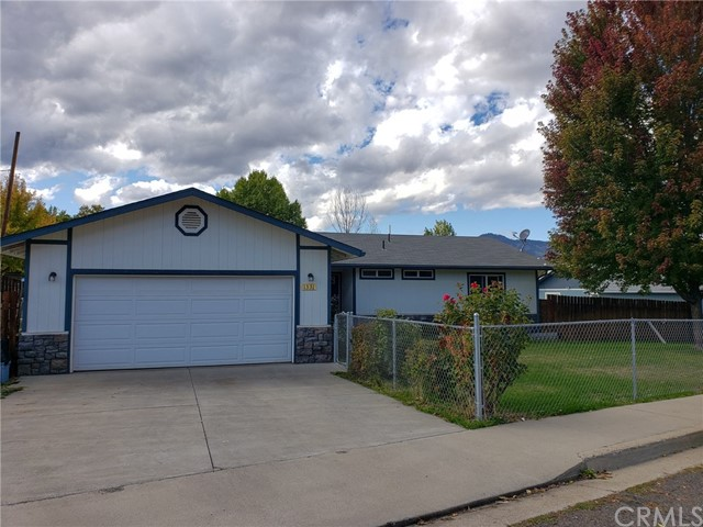 1331 Placer Drive, Yreka, CA 96097
