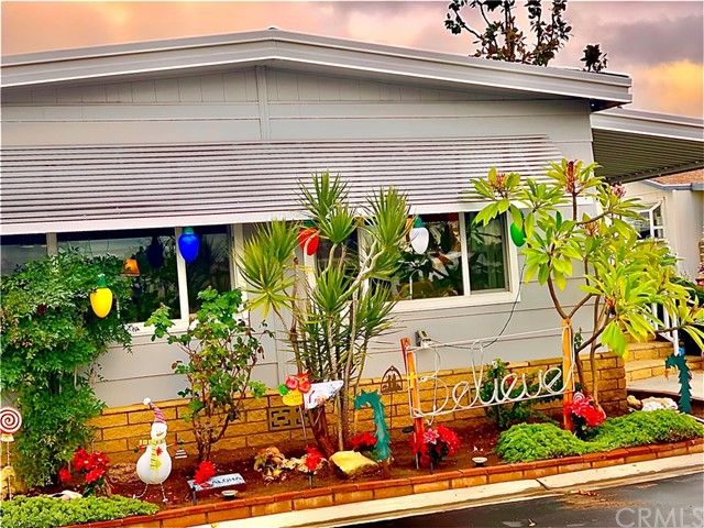 3768  Lakeside Drive, Yorba Linda, California