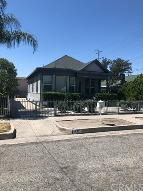 691 W 8th Street, San Bernardino, CA 92410